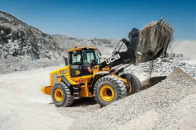 JCB Wheeled Loaders Navi Mumbai