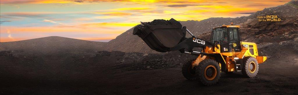 INTRODUCING THE NEW 432ZX PLUS WHEELED LOADER Navi Mumbai